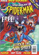 Spectacular Spider-Man (UK) Vol 1 64