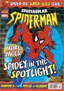 Spectacular Spider-Man (UK) Vol 1 92