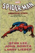 Spider-Man Newspaper Strips TPB Vol 2