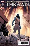 Star Wars Thrawn Vol 1 1