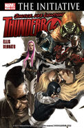 Thunderbolts Vol 1 115