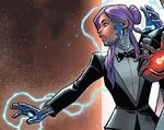 Toni Ho (Earth-616) from U.S.Avengers Vol 1 3 002