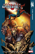 Ultimate Spider-Man Vol 1 94