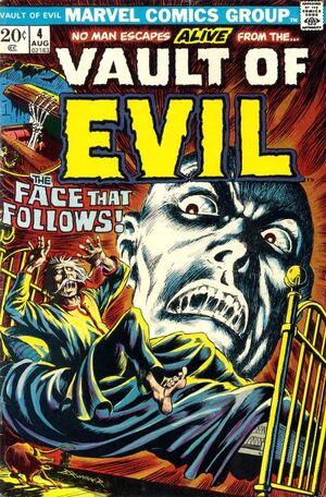 Vault of Evil Vol 1 4