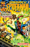 Webspinners Tales of Spider-Man Vol 1 16