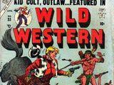 Wild Western Vol 1 33