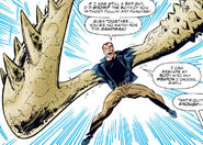 William Baker (Earth-616) from Amazing Spider-Man Vol 1 407 001