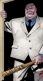 Wilson Fisk (Earth-18121) from Avengers Halloween Special Vol 1 1 001