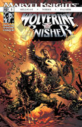 Wolverine Punisher Vol 1 1