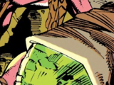 Worm (Savage Land Mutate) (Earth-616)