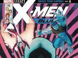X-Men: Blue Vol 1 16