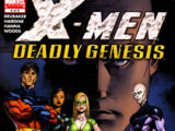 X-Men: Deadly Genesis Vol 1 4