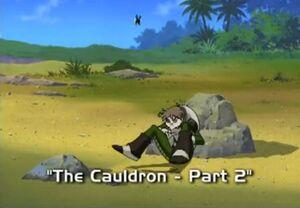 X-Men Evolution Season 1 13 Screenshot
