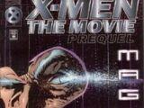 X-Men Movie Prequel: Magneto Vol 1 1