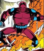 Yoshida Asano (Earth-616) from Iron Man Vol 1 257