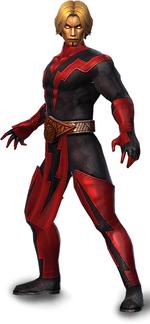Adam Warlock (Earth-TRN012) from Marvel Future Fight 002