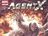 Agent X Vol 1 9