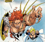 Alecto (Furies) (Earth-616) from Ghost Rider Vol 3 79 0001