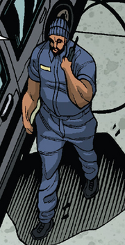 Alejo (Earth-616) from All-New Ghost Rider Vol 1 5 001