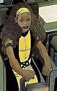 Alisa Tager (Earth-616) from Young X-Men Vol 1 8 001