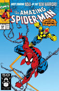 Amazing Spider-Man Vol 1 352