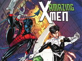 Amazing X-Men Vol 2 13