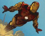 Anthony Stark (Earth-11418) from Captain America Corps Vol 1 3 0002