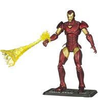 Anthony Stark (Earth-616) from Marvel Universe (Toys) Series 2 Wave VII 0001