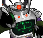 Arnim Zola (Earth-TRN562) from Marvel Avengers Academy 001