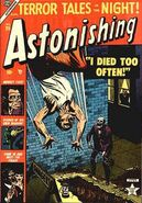 Astonishing Vol 1 26