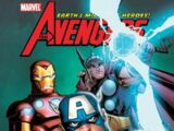 Avengers: Earth's Mightiest Heroes Vol 3 3