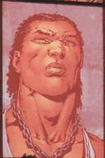 Bishop (Earth-1610) from Ultimate X-Men Vol 1 43