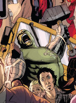 Bruce Banner (Earth-12011) from Shame Itself Vol 1 1 001