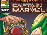 Comics:Captain Marvel 7