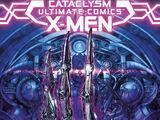 Cataclysm: Ultimate X-Men Vol 1 2