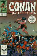 Conan the Barbarian Vol 1 207