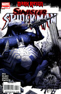 Dark Reign Sinister Spider-Man Vol 1 4