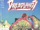 Dreadlands Vol 1 1