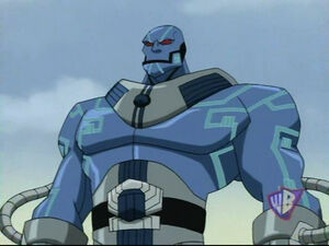En Sabah Nur (Earth-11052) from X-Men Evolution Season 4 8 0001