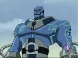 X-Men: Evolution Season 4 8
