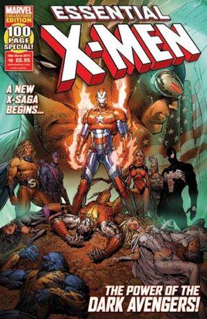 Essential X-Men Vol 2 15