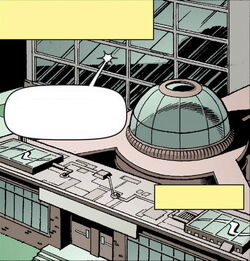 Experimental Energy Labs (Earth-616) from Incredible Hulk and the Human Torch From the Marvel Vault Vol 1 1 0001