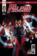 Falcon Vol 2 1