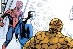 Fantastic Four (Earth-1123) Paradise X Heralds Vol 1 2