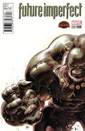 Future Imperfect Vol 1 3 Deodato Variant