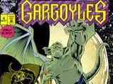 Gargoyles Vol 1 4