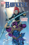 Hawkeye Vol 3 8