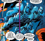 Heaven Nightclub from X-Men Alpha Vol 1 1 001