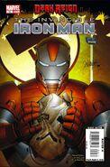 Invincible Iron Man Vol 2 19