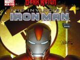 Invincible Iron Man Vol 2 19